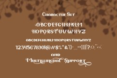 Love Fairy - Modern Display Font Product Image 3