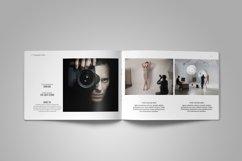 Photography Portfolio Template Product Image 4