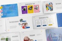 Kindergarten Google Slides Template Product Image 3