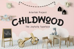 Childwood Product Image 1