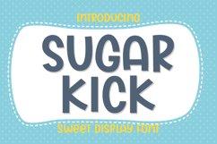 Sugar Kick Product Image 1