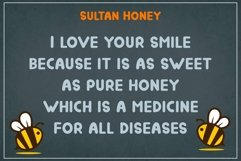 Sulthan Honey Product Image 3
