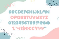 Hello Ciao - Cute Display Font Product Image 3