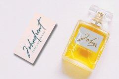 Bartdeng Handwritten Font | NEW Product Image 3