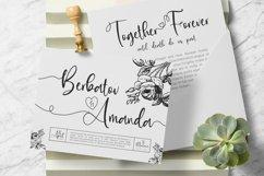 Web Font Belocia Font Product Image 3