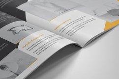 Company Profile Brochure v8 Product Image 8