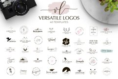 Versatile Logo Templates Pack Product Image 2