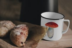Mushrooms set Product Image 5