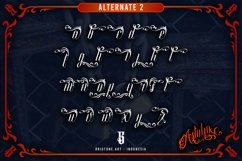 Astolfo | Tattoo script Product Image 4