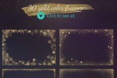 A big set of Winter Frames Product Image 3