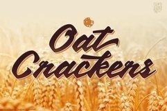 OatCrackers v.01 Product Image 1