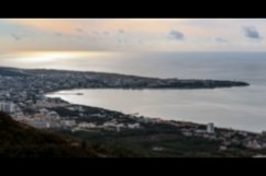 A selection of landscapes with defocused backgrounds. 4pcs Product Image 2