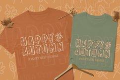 Atum Font Product Image 3