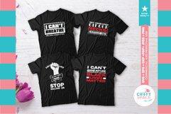 Bundle Black Lives Matter, for Cutting Machine or Transfer Product Image 5