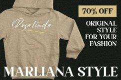 Rosalinda - Beautiful Script Font Product Image 11