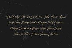 Wishlyttes Signature Font Product Image 5