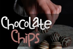 Chocolate Chips Product Image 1
