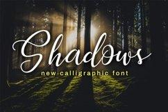 Web Font Shadows Product Image 1