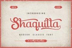 Shaquilla Product Image 1