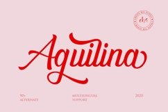 Aguilina Product Image 1
