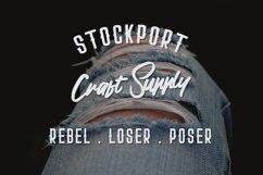 Stockport Extra & Brush Product Image 4