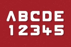 Blok Typeface Product Image 4