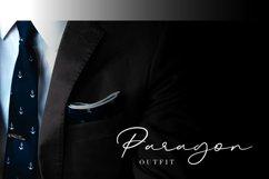 Magenta - 3 Luxury Signature Font Product Image 6