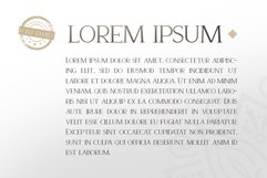 Recoba Font Family Product Image 2