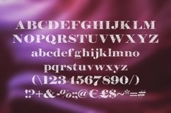 Layers font Product Image 2