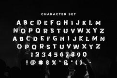 Web Font The Band Product Image 3
