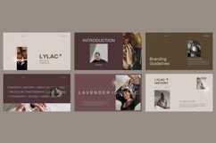 LYLAC Google Slides Brand Guidelines Template Product Image 6