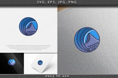 chef glove, cooking logo Designs Inspiration Isolated on Whi Product Image 1