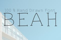 Beah Product Image 1