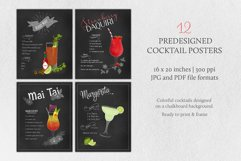 Cocktail Illustrations & Posters Product Image 2