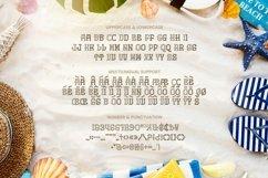 Web Font Bonee Font Product Image 5