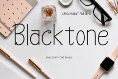 Blacktone Family Product Image 1