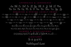 monolove   lovely script Product Image 5