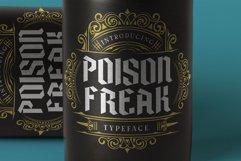 Poison Freak Product Image 1