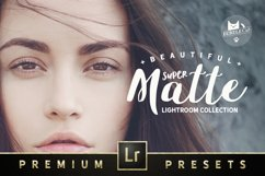 Super Matte Lightroom Collection Product Image 1