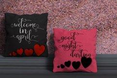 Web Font Junitha Script Product Image 6
