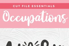 Physician assistant svg, a pa svg file for crafters Product Image 2