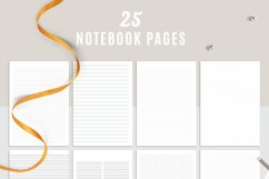 The Ultimate Planner Rainbow Pack Product Image 10