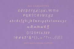 Angel Charms - Cute Font Product Image 3