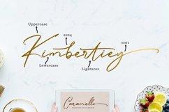 Caramello - Handwritting Script Font Product Image 5