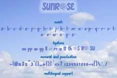 Sunrose Product Image 5