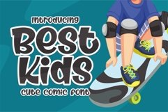 Best Kids Product Image 1