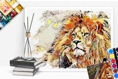 Paintor - Digital Watercolor Art | Photoshop Action Product Image 2