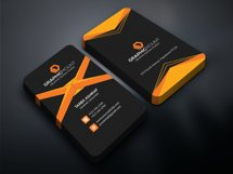Creative Business Card Product Image 1