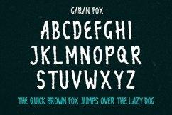 Garan Fox Product Image 5