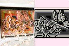 5 BEST SELLER 3D SVG Bundle Fairy, Bike, Dragon, Butterfly Product Image 6